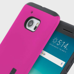 Incipio DualPro HTC 10 Case - Pink