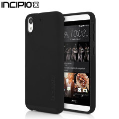 Incipio DualPro HTC Desire 626 Case - Black