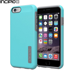 Incipio DualPro iPhone 6 Hard-Shell Case - Blue
