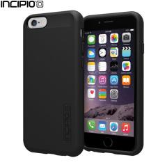 Incipio DualPro iPhone 6S / 6 Hard-Shell Case - Black
