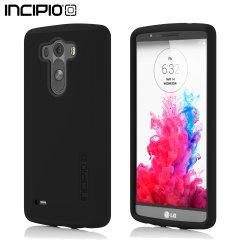 Incipio DualPro LG G3 Case - Black