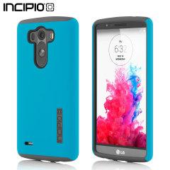 Incipio DualPro LG G3 Case - Cyan