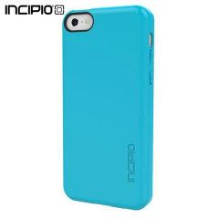 Incipio Feather Case For iPhone 5C - Aqua Blue