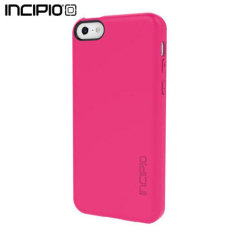 Incipio Feather Case for iPhone 5C - Pink