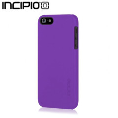 Incipio Feather Case For iPhone 5S / 5 - Royal Purple
