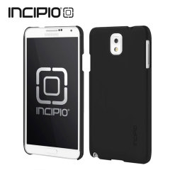 Incipio Feather Case for Samsung Galaxy Note 3 - Black
