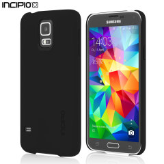 Incipio Feather Case for Samsung Galaxy S5 - Black