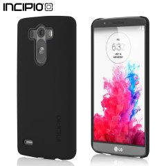 Incipio Feather LG G3 Case - Black