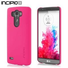 Incipio Feather LG G3 Case - Pink