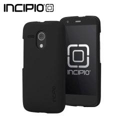 Incipio Feather Moto G Case - Black