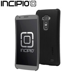 Incipio Feather Shine Case for LG G Flex - Black