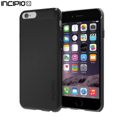 Incipio Feather Shine Ultra-Thin iPhone 6 Case - Black