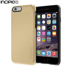 Incipio Feather Shine Ultra-Thin iPhone 6 Case - Gold