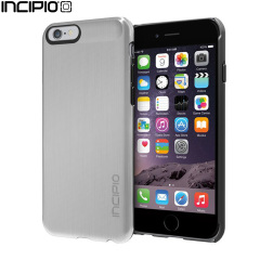 Incipio Feather Shine Ultra-Thin iPhone 6 Case - Silver