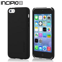 Incipio Feather Ultra-Thin iPhone 5C Case - Black