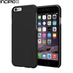 Incipio Feather Ultra-Thin iPhone 6 Case - Black