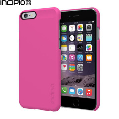 Incipio Feather Ultra-Thin iPhone 6 Case - Pink