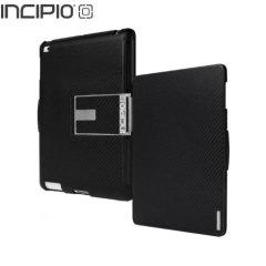 Incipio Flagship Folio Case For iPad 3 / iPad 2 - Black
