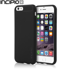 Incipio NGP iPhone 6 Hard-Shell Case - Black