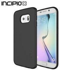 Incipio NGP Samsung Galaxy S6 Edge Gel Case - Black