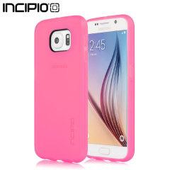 Incipio NGP Samsung Galaxy S6 Gel Case - Frost Pink