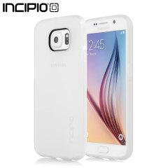Incipio NGP Samsung Galaxy S6 Gel Case - Frost White