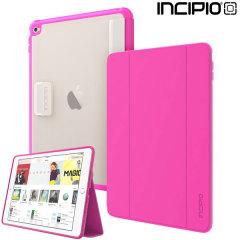 Incipio Octane Leather-Style iPad Air 2 Folio Case - Neon Pink