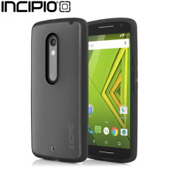 Incipio Octane Motorola Droid Maxx 2 Case - Black