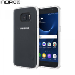 Incipio Octane Pure Samsung S7 Case - Clear