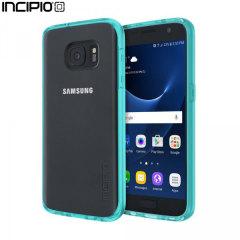 Incipio Octane Pure Samsung S7 Case - Teal