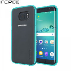 Incipio Octane Pure Samsung S7 Edge Case - Teal