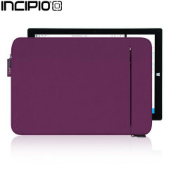 Incipio ORD Microsoft Surface Pro 3 Sleeve - Purple