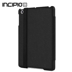 Incipio Watson Wallet Folio Case for iPad Air - Black