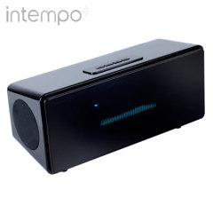 Intempo Big Beat Bluetooth Speaker