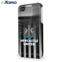 InToro Skins Newcastle FC iPhone 5S / 5 Hard Case
