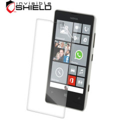 InvisibleSHIELD Edge-to-Edge Nokia Lumia 525 / 520 Screen Protector
