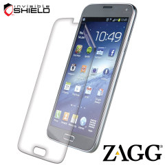 InvisibleSHIELD Edge-to-Edge Protector HD for Samsung Galaxy S5