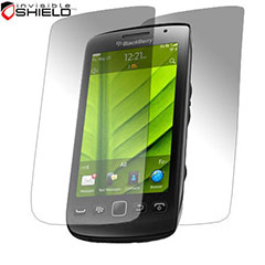 InvisibleSHIELD Full Body Protector - BlackBerry Torch 9860