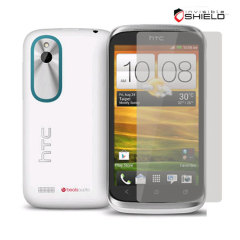 InvisibleShield Full Body Protector for HTC Desire X