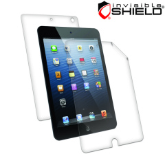 InvisibleShield Full Body Protector - iPad Mini 2 / iPad Mini
