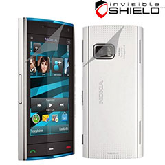 InvisibleSHIELD Full Body Protector - Nokia X6