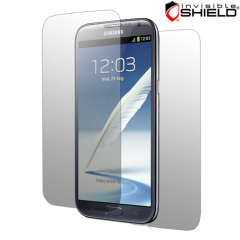InvisibleSHIELD Full Body Protector - Samsung Galaxy Note 2