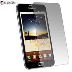 InvisibleSHIELD Full Body Protector - Samsung Galaxy Note