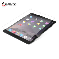 InvisibleShield HDX iPad Pro Screen Protector