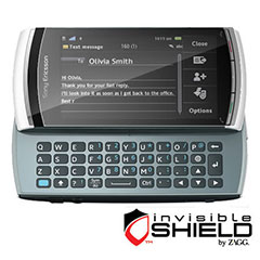 InvisibleSHIELD Maximum Coverage SHIELD - Sony Ericsson Vivaz Pro