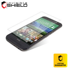 InvisibleShield Original HTC One M9 Screen Protector