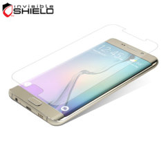 InvisibleShield Original Samsung Galaxy S6 Edge Plus Screen Protector