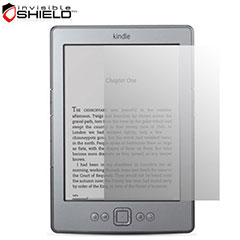 InvisibleSHIELD Screen Protector - Amazon Kindle