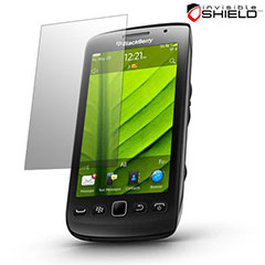 InvisibleSHIELD Screen Protector - BlackBerry Torch 9860