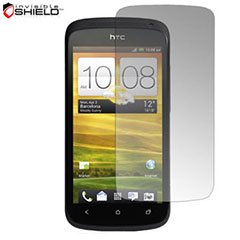 InvisibleSHIELD Screen Protector - HTC One S